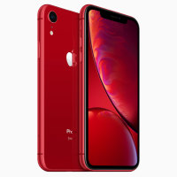 Apple iPhone XR 64GB, Rot