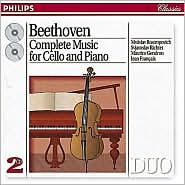 Philips Beethoven: Complete Music for Cello & Piano (1994) (28944256529)