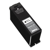 DELL Black Ink Cartridge (592-11327)