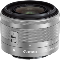 Canon EF-M 15-45mm f/3.5-6.3 IS STM (0597C005)