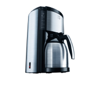 Melitta Look Therm Selection (M 661 BKSST)