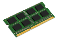 Kingston Technology System Specific Memory 8GB DDR3 1333MHz SODIMM Module (KCP313SD8/8)