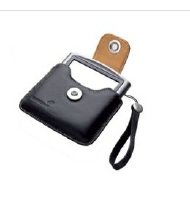 TomTom Leather Case and Strap (9N00.104)
