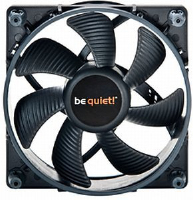 be quiet! SHADOW WINGS SW1 120mm MS