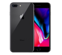 Apple iPhone 8 256GB Spacegrau (MQ7C2QN/A)