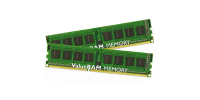 Kingston Technology ValueRAM 16GB DDR3 1333MHz Kit (KVR13N9K2/16)