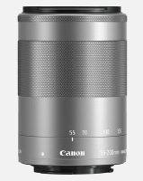 Canon EF-M 55-200mm f/4.5-6.3 IS STM (1122C005)
