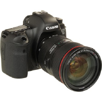Canon EOS 6D EF 24-70mm f/4L IS USM (8035B039)