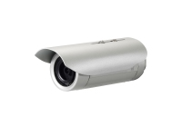 LevelOne Fixed Network Camera, 5-Megapixel, Outdoor, PoE 802.3af, Day & Night, IR LEDs, WDR (57104907)