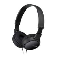 Sony MDR-ZX110 (MDRZX110B)