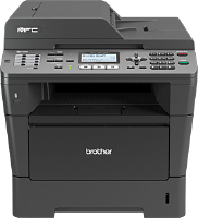 Brother MFC-8510DN (MFC-8510DN)