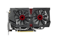 ASUS GTX1060-A6G-9GBPS (90YV0A66-M0NA00)