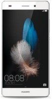 Huawei P8 Lite 16GB Weiss (MKBY39L)