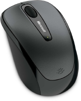 Microsoft Wireless Mobile Mouse 3500 (GMF-00008)