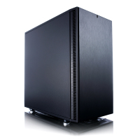 Fractal Design Define Mini C (FD-CA-DEF-MINI-C-BK)