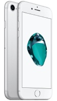 Apple iPhone 7 128GB Silber (MN932ZD/A?AT)