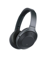 Sony WH-1000XM2 (WH1000XM2B)
