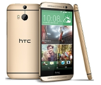 HTC One M9 32GB Gold (99HADF183-00)