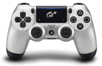 Sony DUALSHOCK 4 Limited Edition GT Sport (9851066)