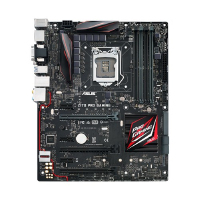 ASUS Z170 PRO GAMING (90MB0MD0-M0EAY0)