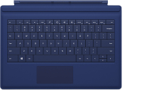 Microsoft Surface Pro 3 Type Cover (RF2-00010)