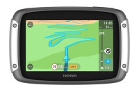 TomTom Rider 410 Great Rides Edition (1GE0.002.10)