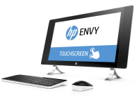 HP 24 ENVY All-in-One PC – 24-n250ng (Touch) (X0Y47EA)