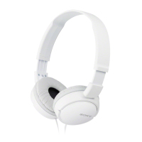 Sony MDR-ZX110 (MDRZX110W)