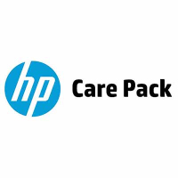 HP 4 year Next business day onsite Hardware Support for PageWide 377 Multifunction (U9HF0E)