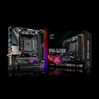 ASUS ROG STRIX X470-I GAMING (90MB0XE0-M0EAY0)
