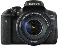 Canon EOS 750D + EF-S 18-135mm (0592C029)