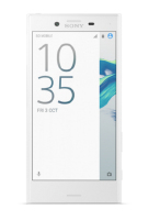Sony Xperia X Compact (40-29-0821)