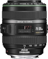 Canon EF 70-300mm f/4.5-5.6 DO IS USM (9321A006)