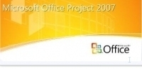 Microsoft Project Professional 2007 (H30-01858)