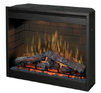 "Dimplex Firebox DF3020 - 30"" firebox (208286)"