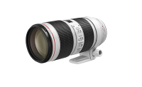 Canon EF 70-200 mm F 2.8 L IS III USM (3044C005)