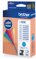 Brother LC-223CBP (LC-223CBP)