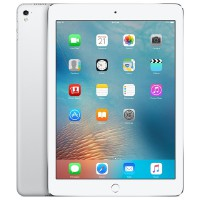 Apple iPad Pro 9.7-inch, 32GB, Silber (MLPX2TY/A)