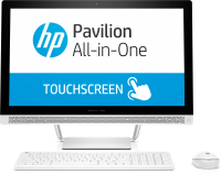 HP 24 Pavilion All-in-One – 24-b267ng (1JV11EA)