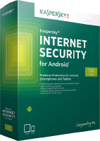 Kaspersky Lab Internet Security for Android (KL1091GBBFS-6)