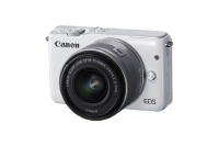 Canon EOS M10 + EF-M 15-45mm f/3.5-6.3 IS STM (0922C012)