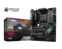 MSI X370 GAMING PRO CARBON (7A32-001R)