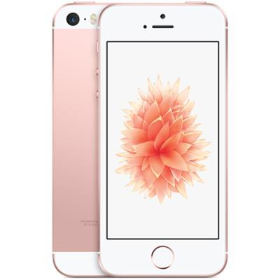 Apple iPhone se 16GB Rosegold (MLXN2DN/A?AT)