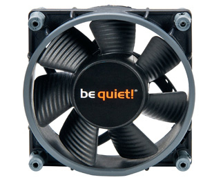 be quiet! SHADOW WINGS SW1 80mm MS (BL051)