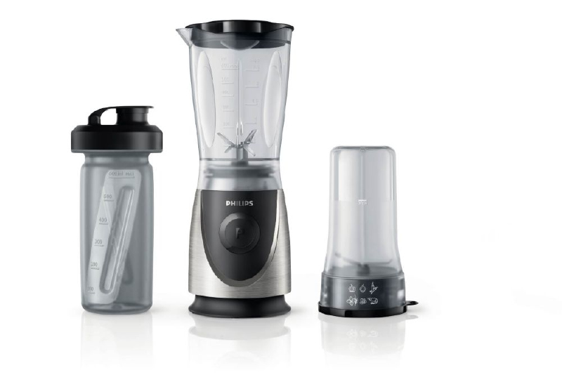 Philips Daily Collection HR2876/00 (HR2876/00)