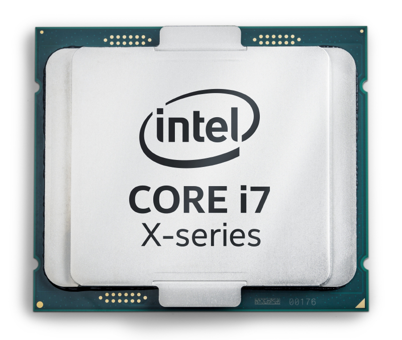 Intel Core i7 Intel® Core™ i7-7740X X-series Processor (8M Cache, up to 4.50 GHz) (BX80677I77740X)