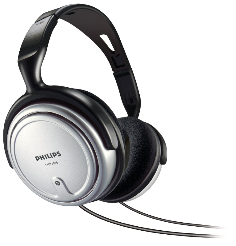 Philips SHP2500/10 (SHP2500/10)