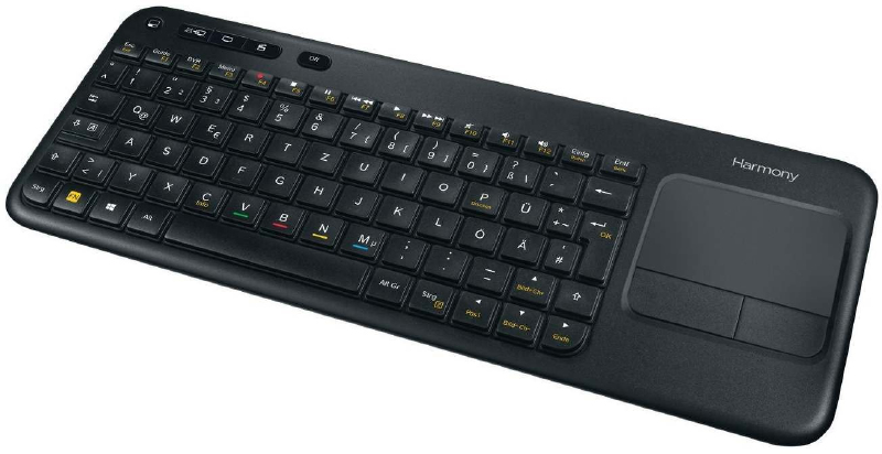 Logitech Harmony Smart Keyboard (915-000232)