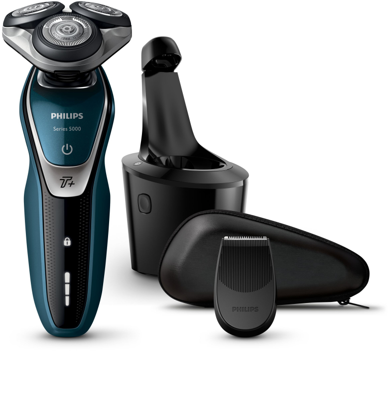 Philips SHAVER Series 5000 S5672/26 (S5672/26)
