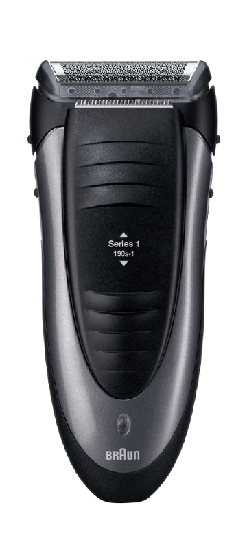 Braun Series 1 190-1 (81343417)